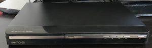 Memorex DVD HD Player MVD2047BLK