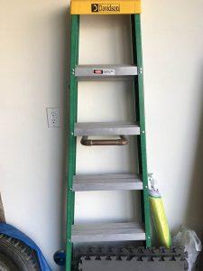 Davidson Stairs
